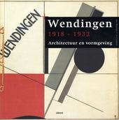Wendingen 1918-1932 : architectuur en vormgeving