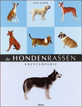 Hondenrassen encyclopedie