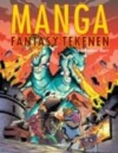 Manga : fantasy tekenen
