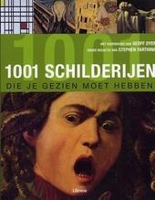 1001 schilderijen die je gezien moet hebben!