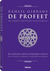 Kahlil Gibrans De profeet en andere poëtische vertellingen