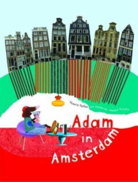 Adam in Amsterdam