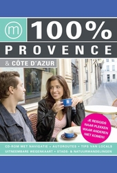 100% Provence & Côte d'Azur