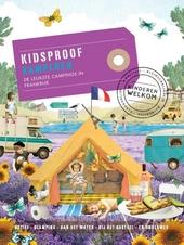 Kidsproof kamperen : de leukste campings in Frankrijk