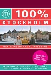 100% Stockholm