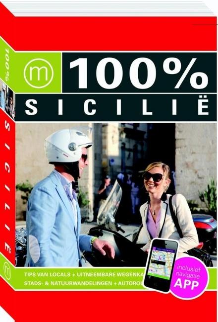100% Sicilië