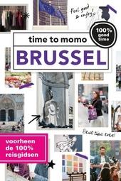 100% Brussel : museumeditie : ontdek de stad in 4 wandelingen