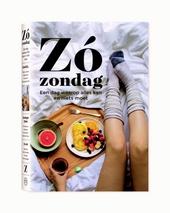 Zó Zondag : een dag waarop alles kan en niets moet
