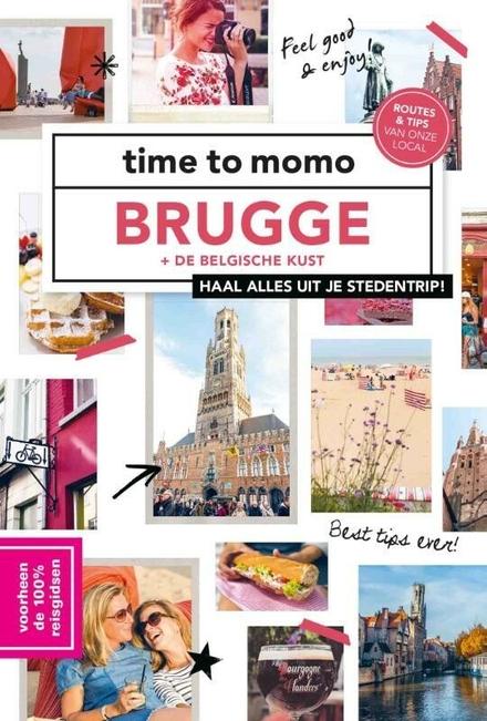 Brugge & de Belgische kust