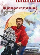 Papegaaienpsycholoog