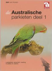 De Australische parkieten