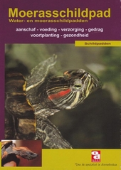 Moerasschildpad : aanschaf, huisvesting, voeding, voortplanting, ziekten, soorten en nog veel meer