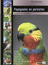 Papegaaien en parkieten : handboek en naslaggids