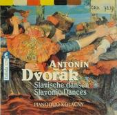 Slavische dansen