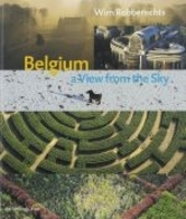 Belgium : a view from the sky