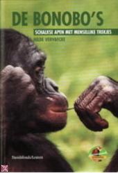 De Bonobo's : schalkse apen met menselijke trekjes