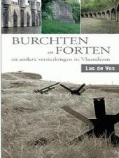Burchten en forten en andere versterkingen in Vlaanderen