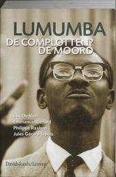 Lumumba : de complotten? De moord