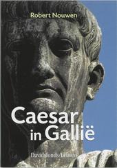 Caesar in Gallië 58-51 v.C.