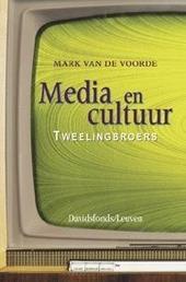 Media en cultuur : tweelingbroers