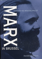 Marx in Brussel 1845-1848