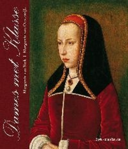 Dames met klasse : Margareta van York, Margareta van Oostenrijk