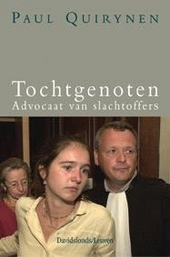 Tochtgenoten : advocaat van slachtoffers