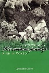 Het verloren paradijs : kind in Congo