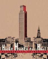 Hoger = Higher = Plushaut : panoramisch Antwerpen