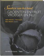 Groenten en fruit vroeger en nu