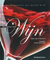De smaak van wijn : welk gerecht bij welke wijn