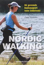 Nordic walking : dé gezonde buitensport voor iedereen!