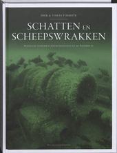 Schatten en scheepswrakken : boeiende onderwaterarcheologie in de Noordzee