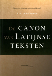 De canon van Latijnse teksten
