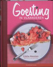 Goesting in Vlaanderen : wat wij al eeuwenlang lekker vinden