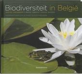 Biodiversiteit in België : soorten, leefgebieden