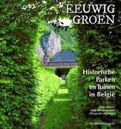 Inspiratie voor wie parken buiten Brussel wil verkennen...