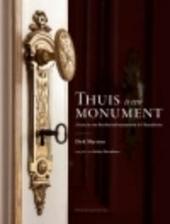 Thuis is een monument : leven in beschermd erfgoed in Vlaanderen