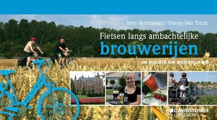 Fietsen langs ambachtelijke brouwerijen in België en Nederland