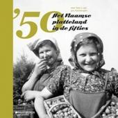 '50 : het Vlaamse platteland in de fifties