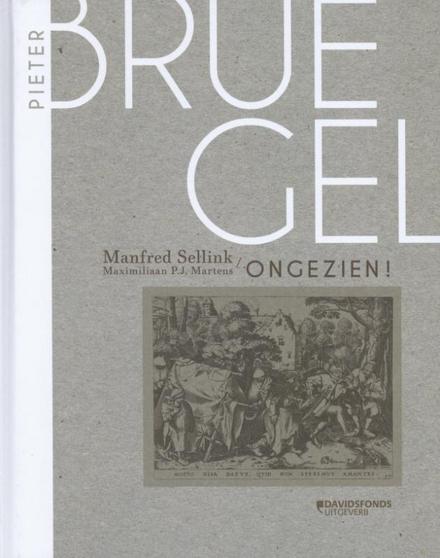 Pieter Bruegel ongezien! : de verborgen Antwerpse collecties