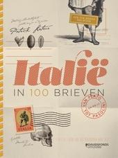 Italië in 100 brieven : van Plato tot Pasolini