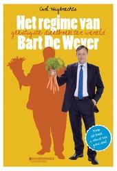 Het regime van Bart De Wever : het geestigste dieetboek ter wereld
