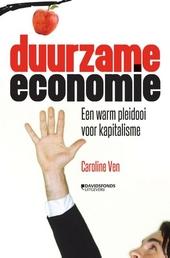 Duurzame economie : een warm pleidooi voor kapitalisme