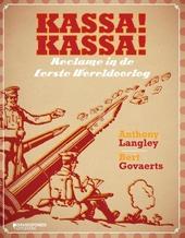 Kassa! Kassa! : reclame in de Eerste Wereldoorlog