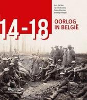 14-18 : oorlog in België
