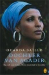 Dochter van Agadir : op zoek naar mijn verloren kindertijd in Marokko