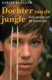 Dochter van de jungle : een meisje uit de steentijd