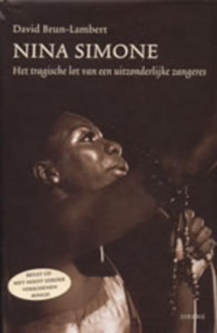 Nina Simone : het tragische lot van een uitzonderlijke zangeres - Booktunes. Four Women