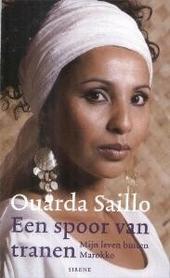 Een spoor van tranen : mijn leven buiten Marokko